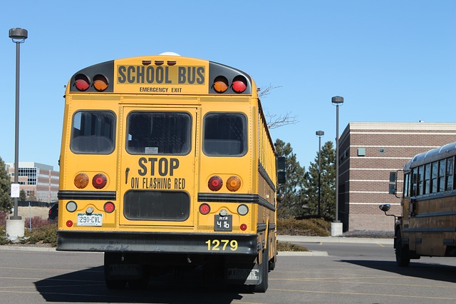 security systems for school safety and lockdowns