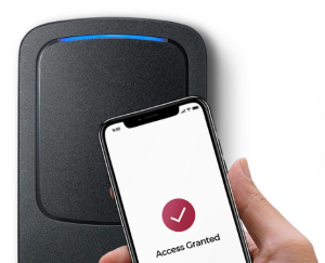 Bluetooth access control specialists DC MD VA